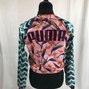 23f337d75740 Puma X Sophia Webster Jackets   Coats - Puma X Sophia Webster Black  Reversible Jacket XS